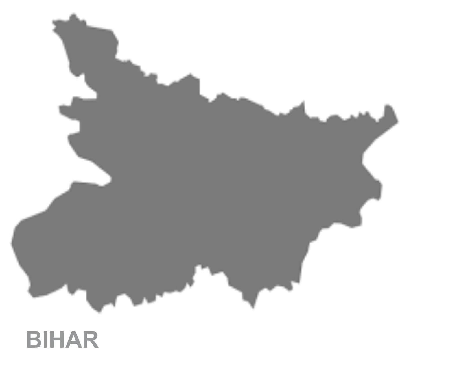 BIHAR & JHARKHAND